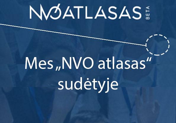 NVO atlasas